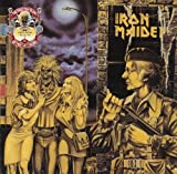 Women in Uniform by Iron Maiden