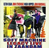 Live in Zaandam by Soft Machine Legacy (2008-01-13)