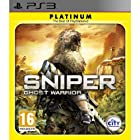 Sniper Ghost Warrior - Special Edition One Shot One Kill DLC - Platinum Edition (PS3)