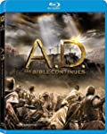 A.D. The Bible Continues [Blu-ray]
