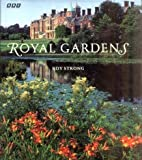 img - for Royal Gardens book / textbook / text book
