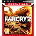 Far cry 2 - collection essentielles