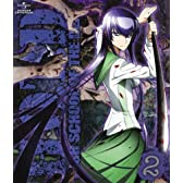  HIGHSCHOOL OF THE DEAD 2(Blu-ray Disc)