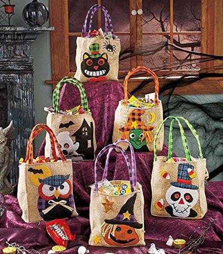 halloween treat bags kids