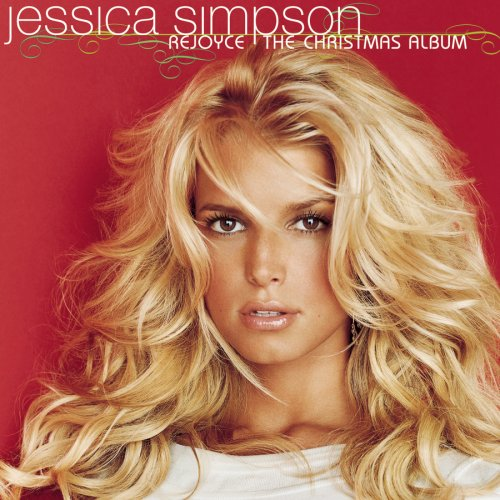 ジェシカ・シンプソン (Jessica Simpson) - Rejoyce: The Christmas Album