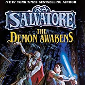 The Demon Awakens: Book I of the DemonWars Saga | R. A. Salvatore