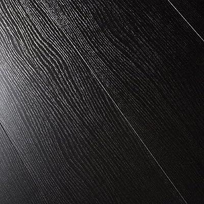 Kronoswiss Urban Black 12mm Laminate Flooring SAMPLE