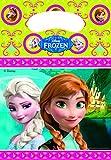 Procos S.A. Disney Frozen Favour Bags (Pack of 6)