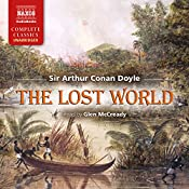 The Lost World | [Arthur Conan Doyle]