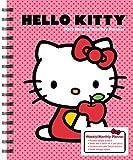 Hello Kitty Engagement Calendar (2015)