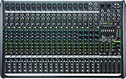 Mackie PROFX22V2 22-Channel 4-Bus Mixer with USB and Effects