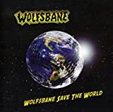 Wolfsbane Saves the World by Wolfsbane