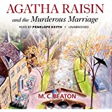Agatha Raisin and the Murderous Marriage (Agatha Raisin Mysteries, Book 5)