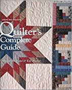 Quilters Complete Guide - 1993 publication.