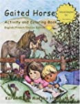 Gaited Horse Activity And Coloring Bo...