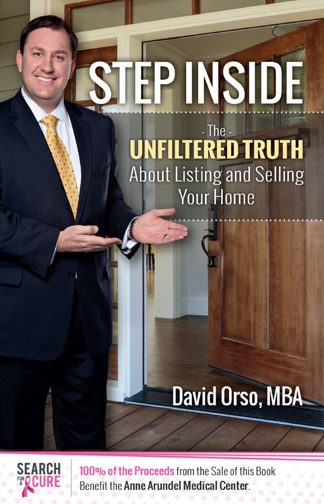 Amazon.com: Step Inside: The Unfiltered Truth about Listing and ...