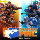 Super Monday Night Combat [Download]