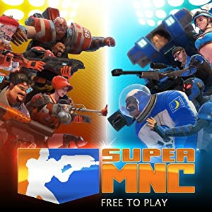 Super Monday Night Combat Free Download for PC