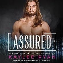 Assured: Souls Serenade Series, Book 2 Audiobook by Kaylee Ryan Narrated by Nelson Hobbs, Jillian Macie