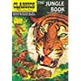 Jungle Book (Classics Illustrated)