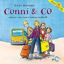 Conni & Co (Conni & Co 1) Hörbuch von Julia Boehme Gesprochen von: Ann-Cathrin Sudhoff