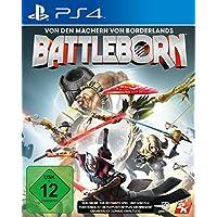 Battleborn - [PlayStation