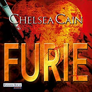 Furie (Archie Sheridan 1) Hörbuch