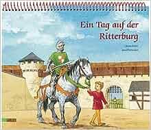 Ein Tag auf der Ritterburg: Astrid Vohwinkel