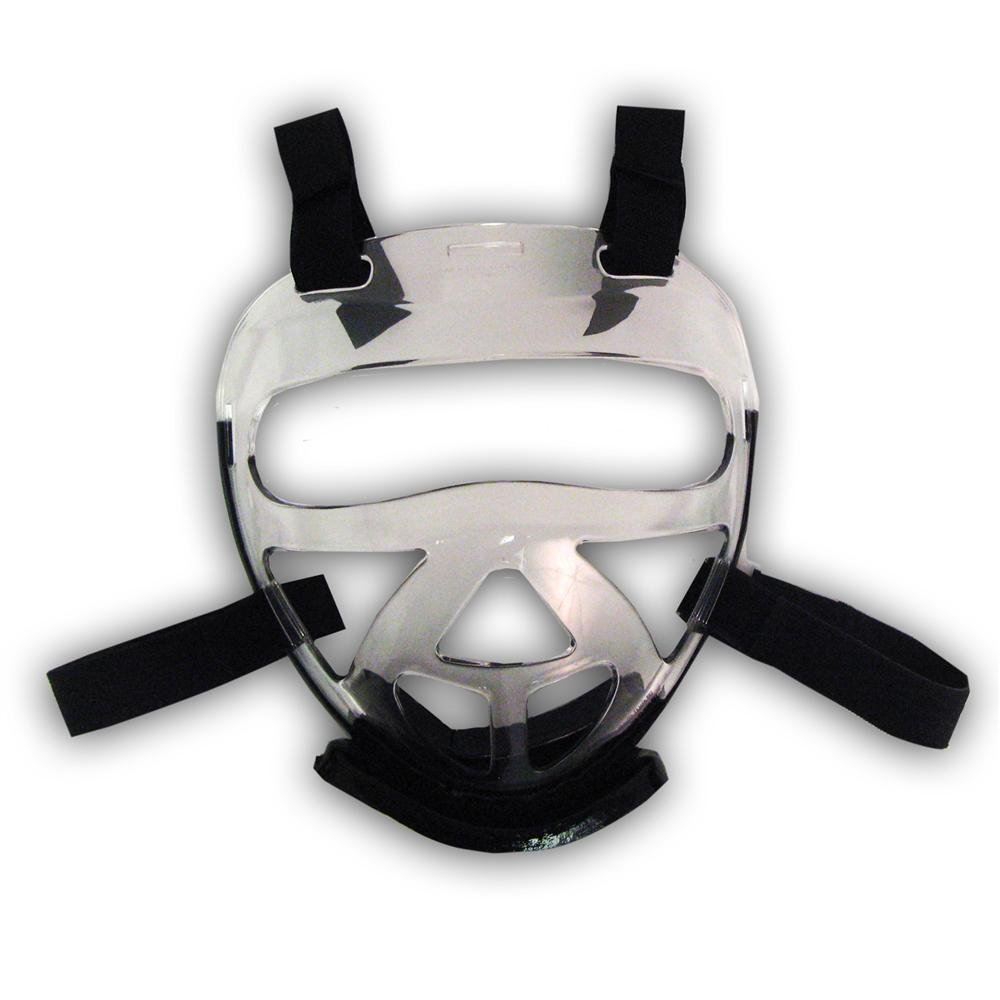 This is on my Wish List: Macho Warrior Face Shield