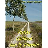 Petits cailloux sur le Cheminpar Jean-Pierre Roirand