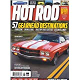 Hot Rod (August 2013)