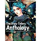 61QvzJcEMaL. SL160 OU01 SS160  The Story Tellers Anthology ((A collection of tales from the writers at Fantasy Island Book Publishing)) (Kindle Edition)