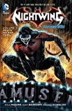 img - for Nightwing Vol. 3: Death of the Family (The New 52) (Paperback) - Common book / textbook / text book