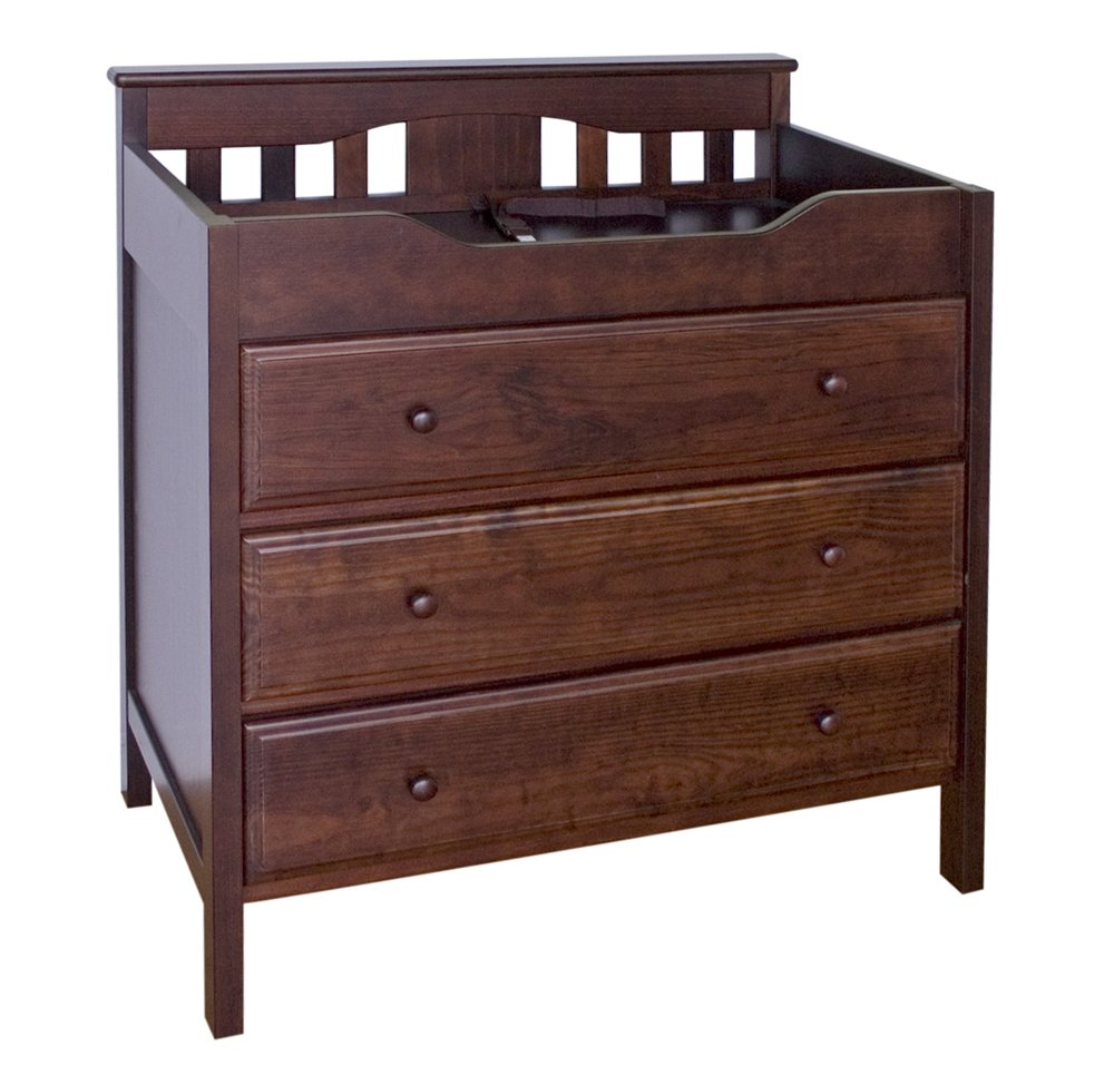 South Shore Savannah Collection Changing Table Baby Gear