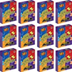 Jelly Belly Bean Boozled 12ct