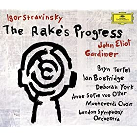 "Igor Stravinsky: The Rake's Progress / Act 2/Scene 2 - ""My love, am I to remain in here for ever?"""