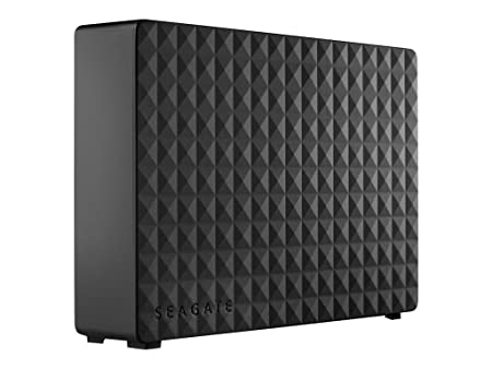 Seagate Expansion 5TB Desktop External Hard Drive USB 3.0 (STEB5000100) at amazon