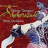 Rimski-Korsakov - Schéhérazade / Borodine - Dans les steppes d'Asie centrale