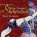 Rimski-Korsakov - Sch�h�razade / Boro...