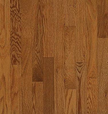 Bruce Hardwood Floors Waltham Strip Oak Solid Hardwood Flooring