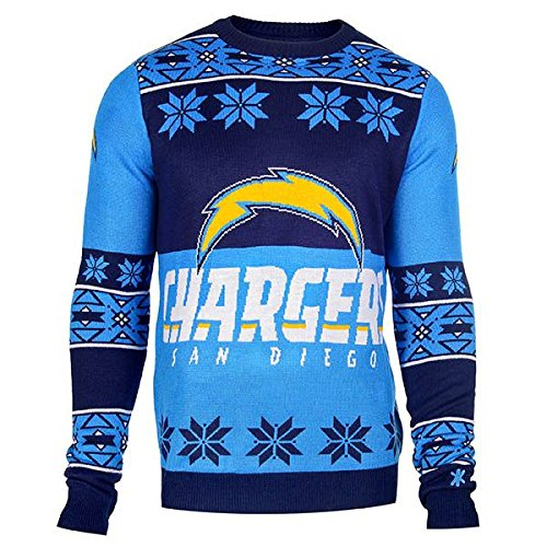 Football Ugly Holiday Sweater