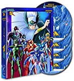 Saint Seiya Box 5 Blu-ray España