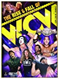 Wwe: Rise & Fall of Wcw (3pc) (Full Dig) [DVD] [Import]
