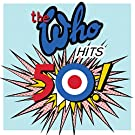 The Who Hits 50 (2-CD)