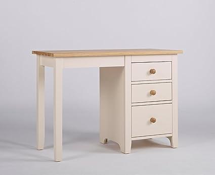 Camden Single Pedestal Desk