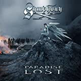 Paradise Lost by Symphony X (2007) Audio CD