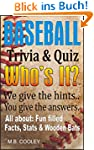 Baseball Trivia & Quiz - Who's It ? (...