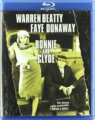 Bonnie & Clyde (40 Aniversario) [Blu-ray]