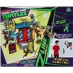 TMNT Ninja Turtles Zip-Line Playset