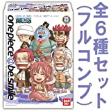 one piece@be.smile3 (ワンピース ビースマイル3) 【全6種セット(フルコンプ)】